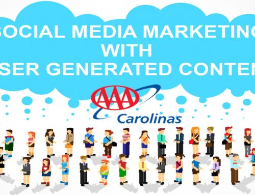 Social Media Marketing – AAA Carolinas
