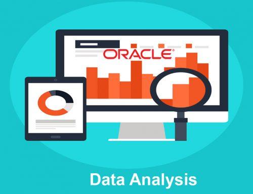 Data Analysis – Oracle Corporation