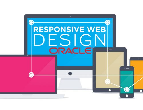 Responsive Web Design – Oracle Corporation