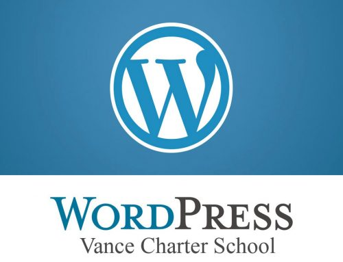 WordPress – School Website