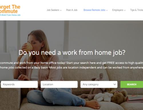 WordPress – Online Job Board