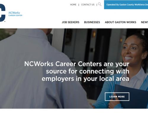 WordPress – NC Works Gaston