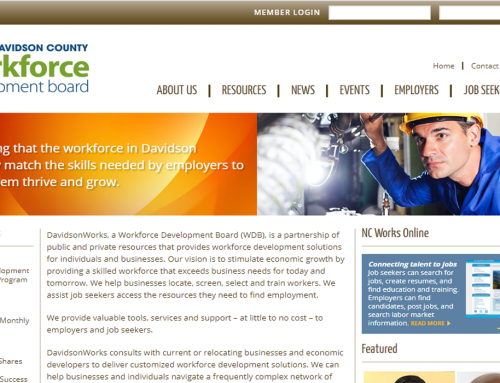 WordPress – North Carolina Workforce Development Boards