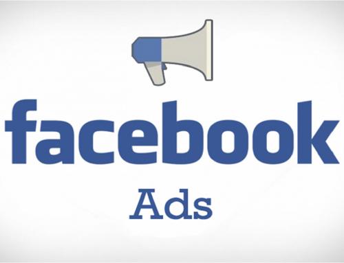 Facebook Sponsored Ads